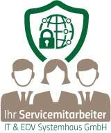 IHR Servicemitarbeiter IT & EDV Systemhaus GmbH