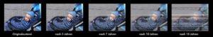 Foto Faible Bilder sichern Archivieren Retten