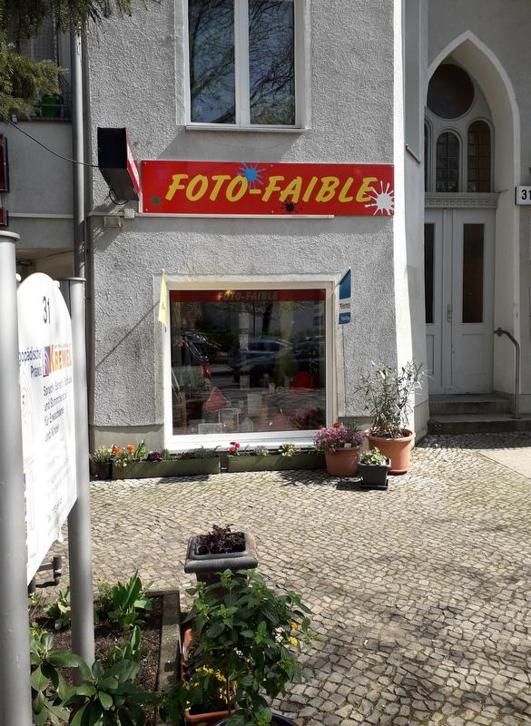 Foto Faible